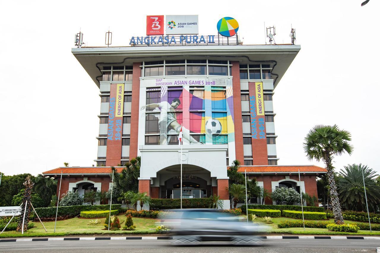 Jadi The Leading Indonesia's Airport Company, Ini Target PT Angkasa Pura II  Pada 2020 | Balinetizen